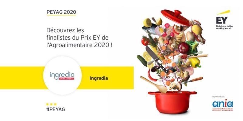 Prix EY 2020